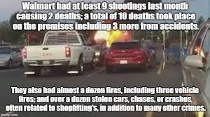 Walmart Massillon Ohio Non Violent Grass Roots Reform And Democracy Walmart Crime