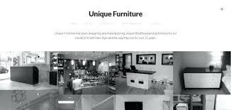 best modern furniture websites. Great Furniture Websites Website Design Astounding Unique Has A Web Best Modern . S