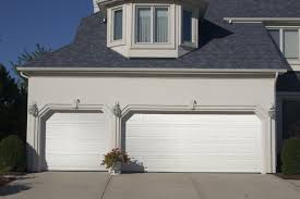 raynor garage doorsBuildmark Steel Insulated Colonial Garage Door by Raynor