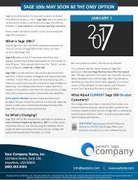 sample company newsletter sage 100 year end newsletter sample