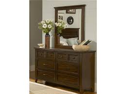 Liberty Furniture Bedroom Liberty Furniture Bedroom King Storage Bed Dresser And Mirror