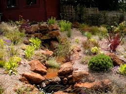 cool Rock Garden Design And Construction Check more at  http://www.lezzetlimama