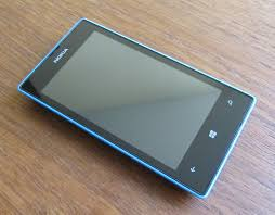 Nokia Lumia 520 in the test: The entry ...