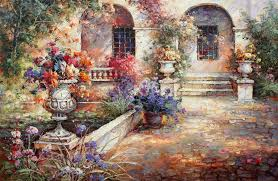 of famous painters and paintings best painting 2018