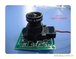 foscam fi904w ip camera ir light modification detect and zero typical ir cut solenoid unit