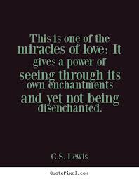 Cs Lewis Quotes On Love Unique Picture Quotes From Cs Lewis QuotePixel