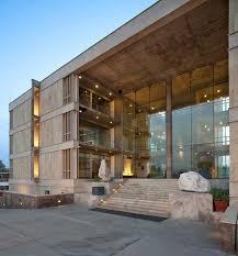 modern office buildings. Wolkem Office Building / Vir.Mueller Architects Modern Buildings