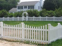 vinyl fencing. Why We Love Vinyl Fences Fencing
