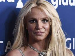 Britney Spears ...