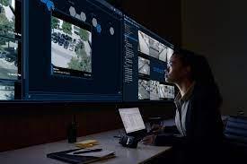 Avigilon Control Center 7-Software » Avigilon