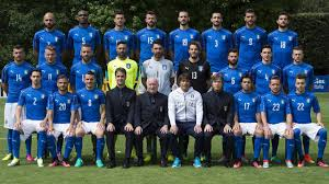 Image result for photos of italian football national team
