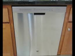 kenmore 14573 dishwasher. review of the kenmore elite 24 dishwasher model 12763 youtube with ideas 14573