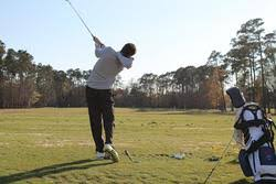 College Golf Scores - Adam Gracik - NCCGA Great Lakes Regional Tournament 2