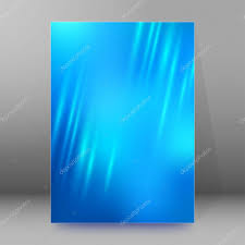 Brochure Cover Pages Background Report Brochure Cover Pages A4 Style Abstract Glow18