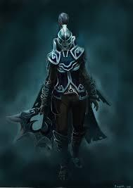 phantom assassin dota2 by mikaniri on deviantart