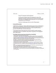 Appendix D Buy American Guidance Letter Guidelines For Airport