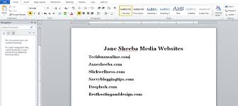 creating a checklist how to create checklist in microsoft office word tech buzz online