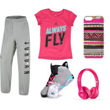 jordan outfits for girls. jordan outfit -girls- #5 outfits for girls