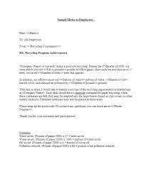 Company Policy Memo Change Template For Resume Cover Letter – Waterapp
