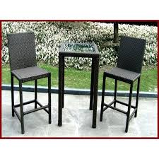 bar height bistro table enchanting outdoor bistro table set bar height with outdoor furniture bistro sets