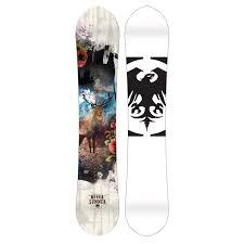 Never Summer Snowboard Size Chart Handcraft Snowboards For Every Type Of Rider Never Summer