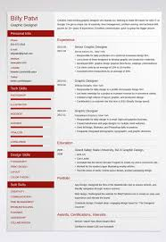 Senior Designer Resume Examples Graphic Artist Resume Examples Graphic Design Resume Sample 6
