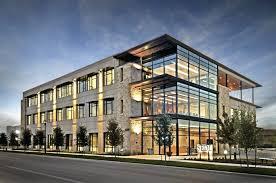 office exterior design. Building Designs Excellent Ideas Modern Office Design Simple House Small Exterior