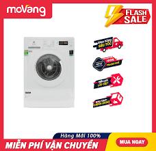 Máy giặt electrolux inverter 8 kg ewf8025dgwa , loại máy giặt cửa trước,  lồng ngang với 10 chương trình hoạt động - bảo hành 2 năm - Sắp xếp theo  liên quan sản phẩm
