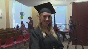 Dozens earn GED's after overcoming obstacles | kgw.com