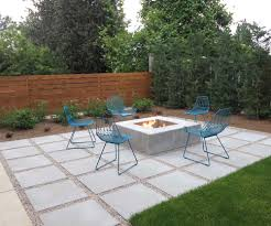 Backyard Designs Using Pavers 9 Diy Cool Creative Patio Flooring Ideas The Garden Glove