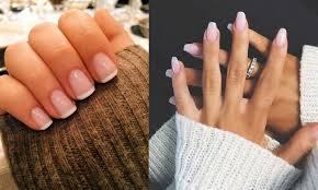 40 stunning manicure ideas for short nails 2019 short gel nail arts her style code