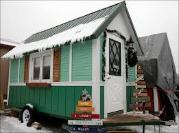 tiny houses madison wi. Tiny House For The Homeless At An Industrial Park In Madison, Wis., As Houses Madison Wi T