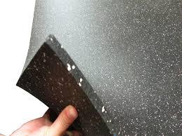 non slip rubber matting rolls cut lengths