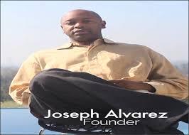 Joseph Alvarez. Joseph Alvarez | by Gail Nobles_The InkPost | Lounge Show |  Medium