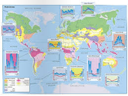 Climates Climates And Landscapes On The Earth
