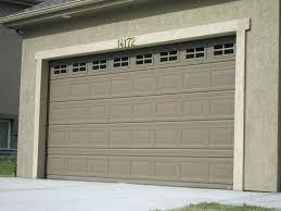garage door won t open manually why wont my garage door open fully