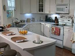 Kitchen Countertop Tiles How To Install Tiles On A Kitchen Countertop How Tos Diy