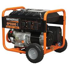 generac gp wiring diagram generac image wiring generac 5 500 watt gasoline powered portable generator 5939 the on generac gp5500 wiring diagram