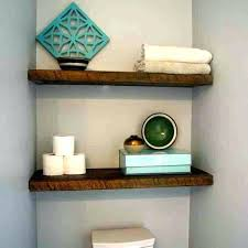 ed wall shelves without nails no
