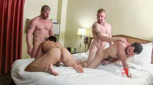 Big Dick Party