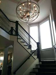large contemporary chandeliers extra chandelier crystal awesome modern foyer unique lighting