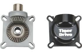 Sullivan Products Tigerdrive Clutch Version Tmx Sul682