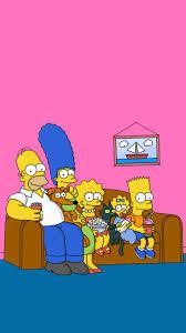 Esta imagem pode estar protegida por direitos autorais. Arte Simpsons Wallpaper De Desenhos Animados Papel De Parede Engracado Para Celular