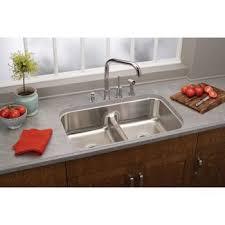 costco kitchen sink. Costco: Elkay Stainless Steel Undermount Double Bowl Sink Costco Kitchen C