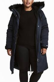 h m plus padded parka 89 99 was 119