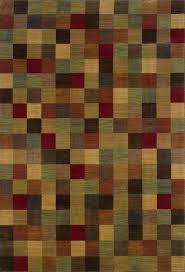 oriental weavers area rugs 3 piece rug set hudson red