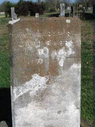 Anna T. Carter Sims (1862-1895) - Find A Grave Memorial