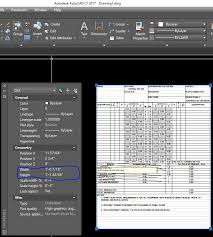 autocad dimension text size how can i set a default value to the x and y dimensions of a copied