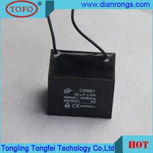 high quality mpp cbb61 300vac sk ceiling fan capacitor pictures photos