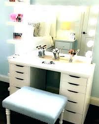 U Large Makeup Mirror Big Vanity W Lighted  Vanities